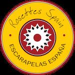Escarapelas Espana